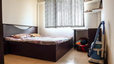 Bedroom Image of B 801, Casa Vibrante in Kondhwa