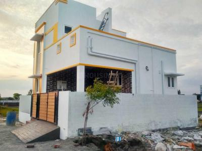 Gallery Cover Image of 575 Sq.ft 1 BHK Independent Floor for buy in Varadharajapuram for 1763685