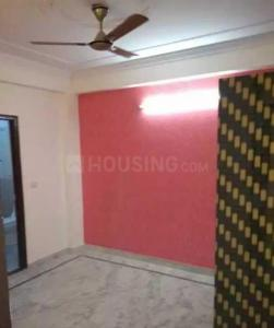 Gallery Cover Image of 450 Sq.ft 1 BHK Independent Floor for buy in Madangir for 2500000