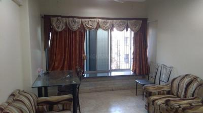 Gallery Cover Image of 1000 Sq.ft 2 BHK Apartment for rent in Ghatkopar West for 40000