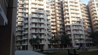 Gallery Cover Image of 800 Sq.ft 2 BHK Apartment for rent in Sector 86 for 7000
