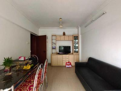 Gallery Cover Image of 580 Sq.ft 1 BHK Apartment for buy in Dahisar East for 7500000