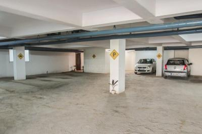 Parking Area Image of Coho Sohna Road in Sector 48