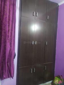 Gallery Cover Image of 900 Sq.ft 2 BHK Independent Floor for rent in Govindpuram for 10000