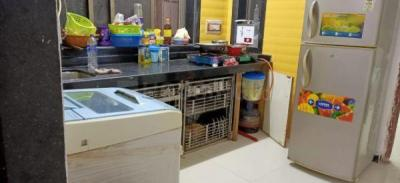Kitchen Image of PG 3 .2bhk in Andheri West