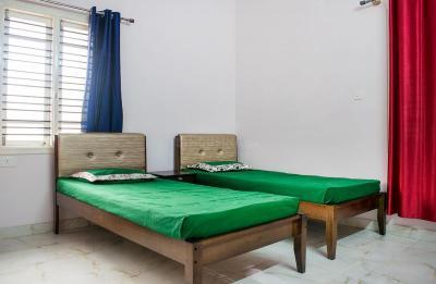 Bedroom Image of Sf Asha Manor in Jakkur