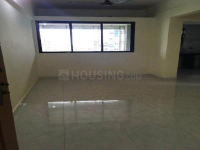 Gallery Cover Image of 1100 Sq.ft 2 BHK Apartment for rent in Shri Tulsi Das, Seawoods for 21000