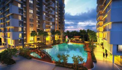 Gallery Cover Image of 933 Sq.ft 2 BHK Apartment for buy in New Town for 3265500