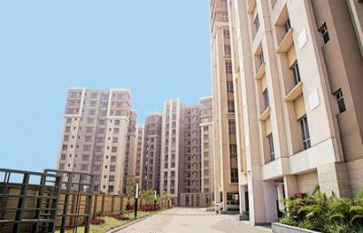 Gallery Cover Image of 1265 Sq.ft 3 BHK Apartment for buy in New Town for 5629000