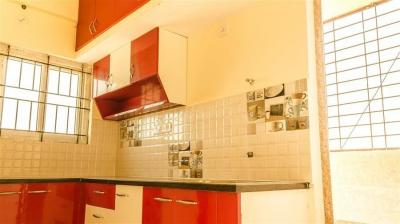 Kitchen Image of Grexter Sienna PG in HSR Layout