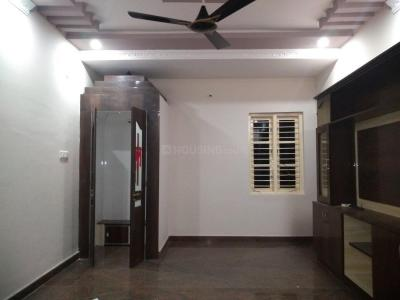Gallery Cover Image of 1200 Sq.ft 2 BHK Independent House for buy in NRI Layout for 8400000