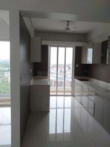 Gallery Cover Image of 450 Sq.ft 2 BHK Apartment for rent in Airoli for 37000