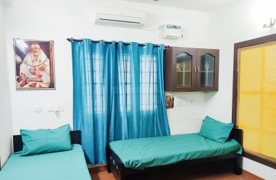 Bedroom Image of Bagavathekumar S1 in Thoraipakkam