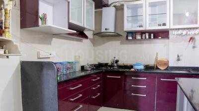 Kitchen Image of G-704, Green Zone in Baner