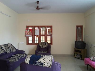Gallery Cover Image of 1700 Sq.ft 2 BHK Independent Floor for rent in Madhanandapuram for 15000