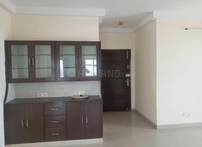 Gallery Cover Image of 1950 Sq.ft 3 BHK Apartment for rent in Sector 62 for 45000