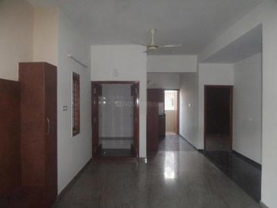 Gallery Cover Image of 1200 Sq.ft 2 BHK Independent Floor for rent in Amrutahalli for 17000