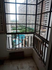 Living Room Image of 955 Sq.ft 2 BHK Apartment for rent in  Panchtatva Phase 1, Noida Extension for 7000