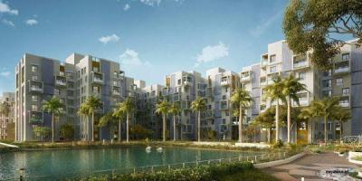 Gallery Cover Image of 993 Sq.ft 2 BHK Apartment for buy in Sugam Habitat, Ballygunge for 6156600