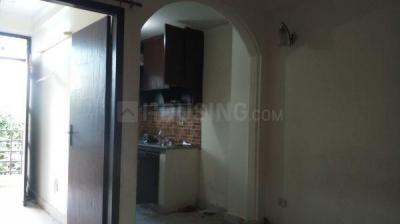 Gallery Cover Image of 450 Sq.ft 1 BHK Independent House for rent in Chhattarpur for 8000