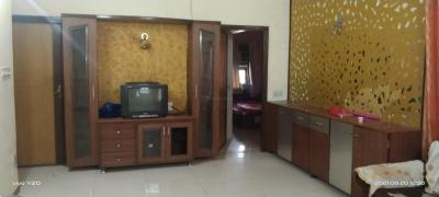 Gallery Cover Image of 1620 Sq.ft 3 BHK Apartment for rent in Dev Archan, Paldi for 25000