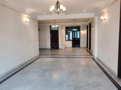 Gallery Cover Image of 2700 Sq.ft 4 BHK Apartment for buy in Saket RWA, Saket for 40000000