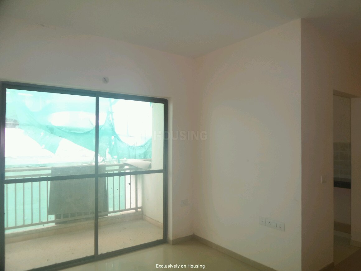 Living Room Image of 923 Sq.ft 2 BHK Apartment for buy in Jigani for 4800000