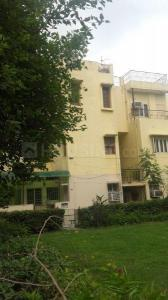 Gallery Cover Image of 5000 Sq.ft 5 BHK Independent House for rent in Saket for 60000