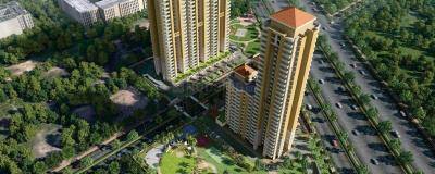Gallery Cover Image of 1000 Sq.ft 3 BHK Apartment for buy in Czar Mahira Homes 63A, Sector 48 for 3500000