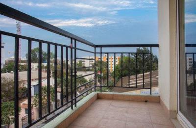 Balcony Image of 3 Bhk In Sumadhura Vasantham Apartments in Hoodi
