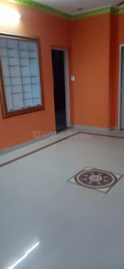 Living Room Image of 1000 Sq.ft 2 BHK Independent House for rent in Battarahalli for 12000