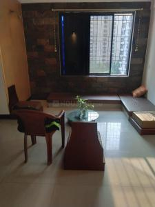 Gallery Cover Image of 1100 Sq.ft 3 BHK Apartment for rent in Cosmos Regency, Thane West for 36000