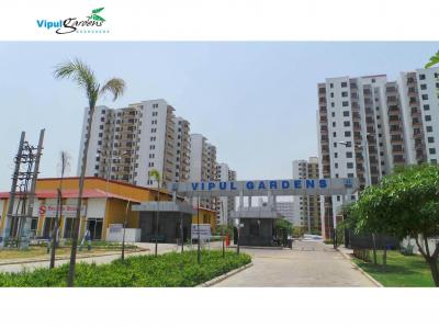 Gallery Cover Image of 1844 Sq.ft 3 BHK Apartment for buy in Sector-1 for 4200000