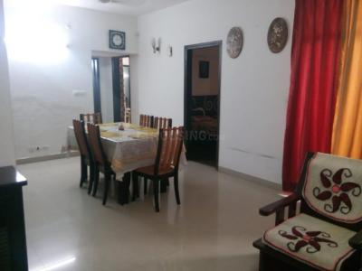 Gallery Cover Image of 1224 Sq.ft 2 BHK Apartment for rent in ABA Orange County, Ahinsa Khand for 19000