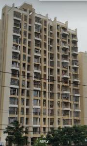 Gallery Cover Image of 540 Sq.ft 1 BHK Apartment for rent in Naigaon East for 7000
