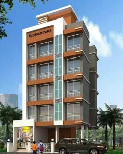 Gallery Cover Image of 423 Sq.ft 1 RK Apartment for buy in Ulwe for 2900000
