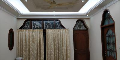 Gallery Cover Image of 1600 Sq.ft 2 BHK Independent Floor for rent in Cooke Town for 35000