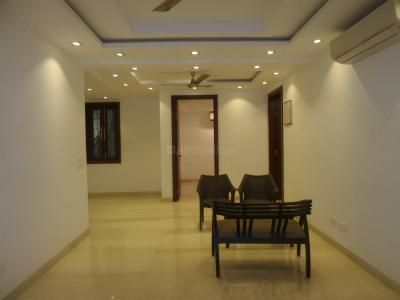 Gallery Cover Image of 2000 Sq.ft 4 BHK Apartment for buy in Sector-a, Vasant Kunj for 28500000
