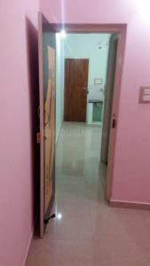 Gallery Cover Image of 400 Sq.ft 1 BHK Independent House for rent in Banaswadi for 6000