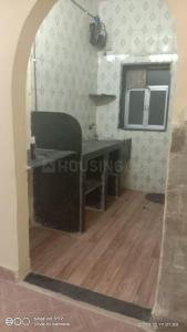 Gallery Cover Image of 220 Sq.ft 1 RK Apartment for rent in Vashi for 7000