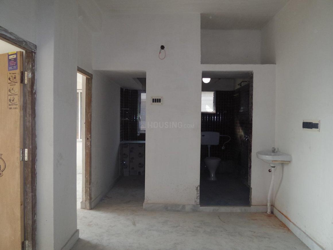 Living Room Image of 750 Sq.ft 2 BHK Apartment for buy in Agarpara for 1650000