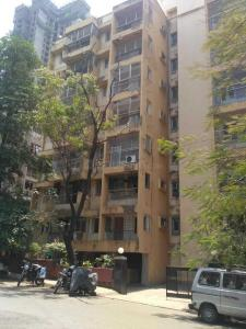 Gallery Cover Image of 1150 Sq.ft 2 BHK Apartment for rent in Goregaon East for 53500