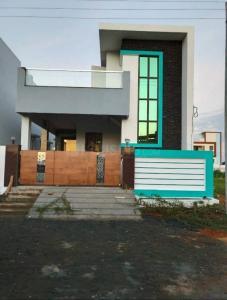 Gallery Cover Image of 2500 Sq.ft 2 BHK Villa for buy in Somasekara Puram for 4300000