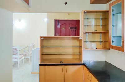 Kitchen Image of Sathyanarayana Nest in Yeshwanthpur