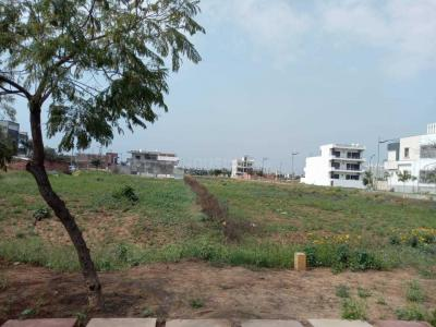 Gallery Cover Image of 232 Sq.ft Residential Plot for buy in M2K County Heights, Sector-5 for 5220000