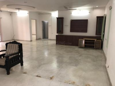 Gallery Cover Image of 2000 Sq.ft 2 BHK Apartment for rent in SVKR Silpa Park, Kondapur for 25000