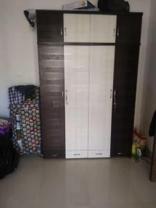 Gallery Cover Image of 630 Sq.ft 1 BHK Apartment for rent in Badlapur West for 5000