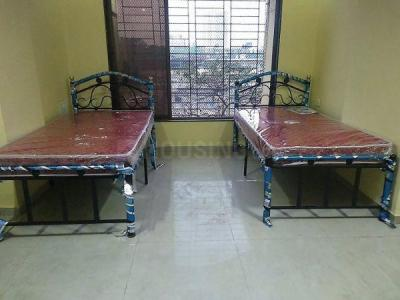 Bedroom Image of No Broker PG In Kanjur Vikhroli Bhandup in Powai