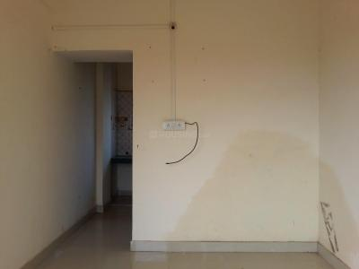 Gallery Cover Image of 350 Sq.ft 1 RK Apartment for buy in Vitthalwadi for 650000