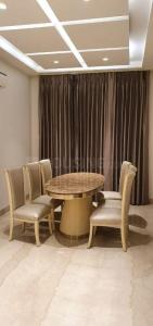 Gallery Cover Image of 2500 Sq.ft 4 BHK Independent Floor for rent in Punjabi Bagh for 100000